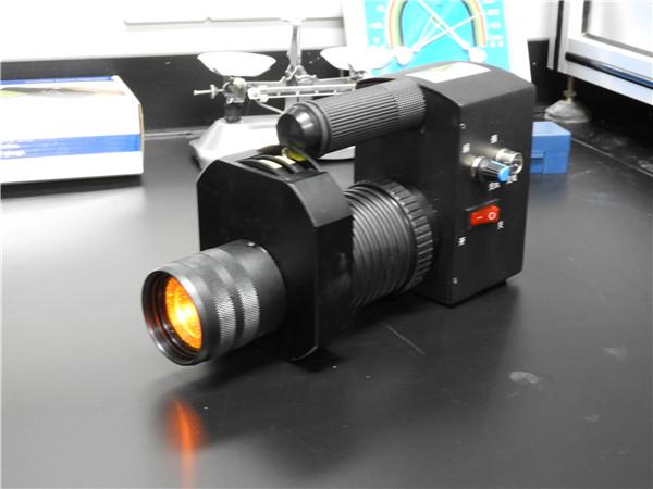 HX-13F型手持式多波段光源